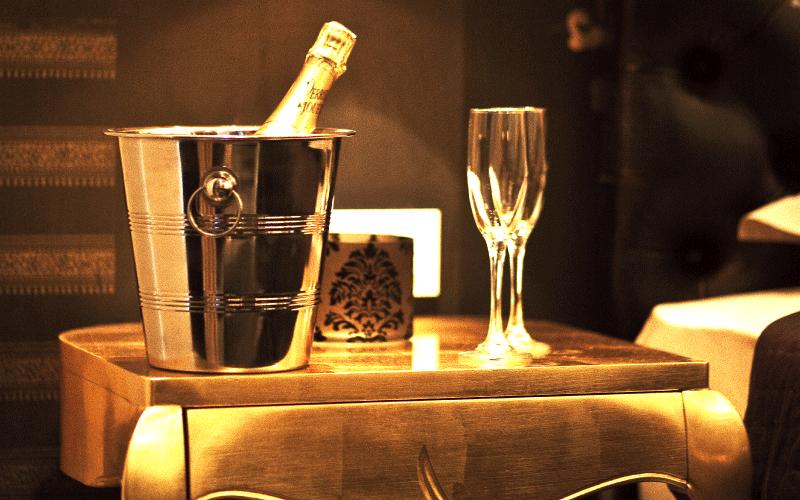 HOTEL PALMERAIE MARRAKECH DAR LAMIA, soirée