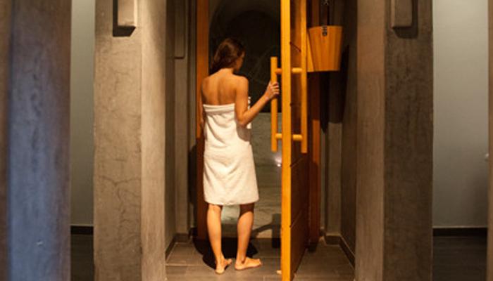 HOTEL PALMERAIE MARRAKECH DAR LAMIA, spa