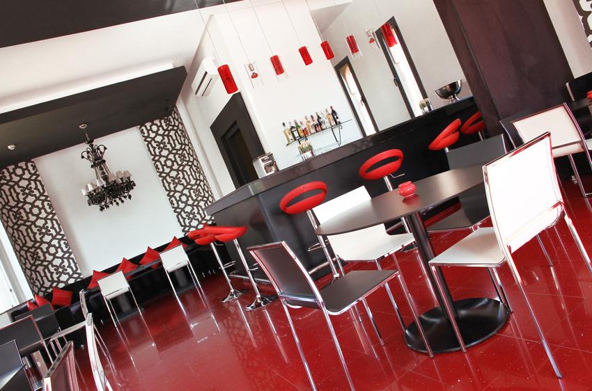 HOTEL PALMERAIE MARRAKECH DAR LAMIA, restaurant